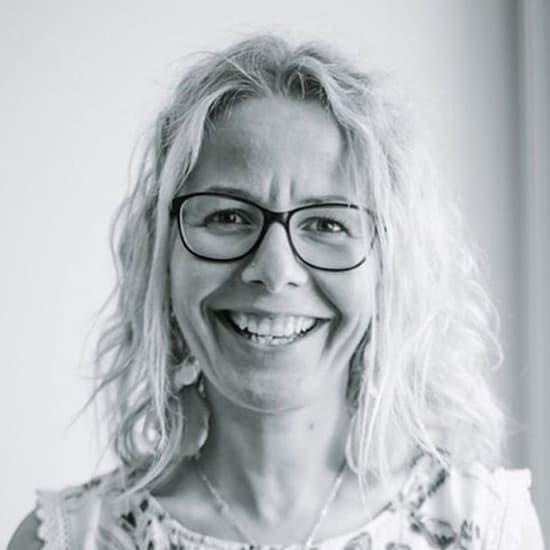 Consultora Sara Gonçalves