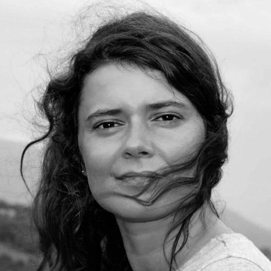 Consultora Cláudia Milhinhos