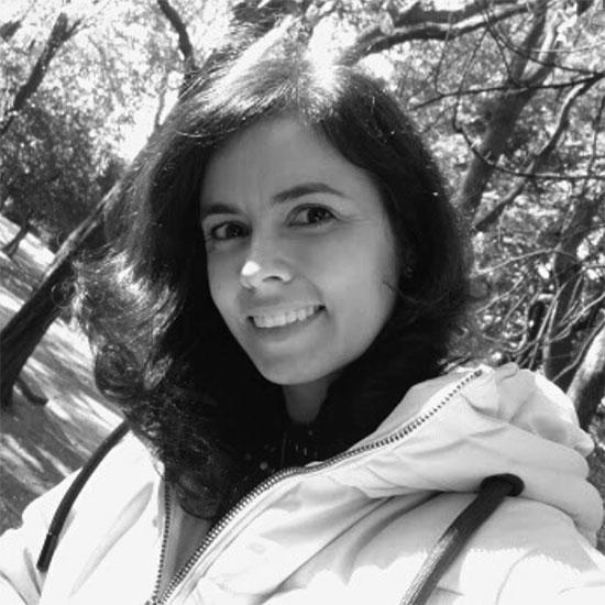 Bárbara Amorim